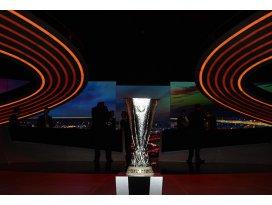 UEFA Avrupa Liginde eşleşmeler belli oldu
