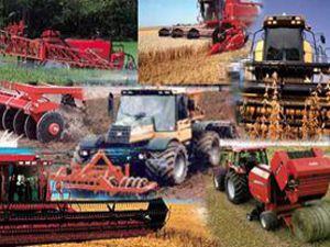 Tarım ekipmanlarına yüzde 50 destek