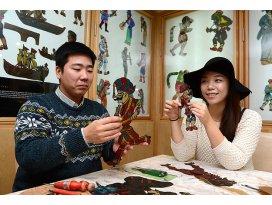 Gezgin Koreliler artık Bursalı