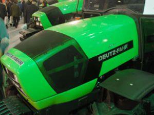 Dev traktörlerin fiyatı dudak uçuklatıyor
