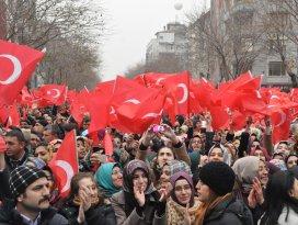 Konya İstanbul YHT seferleri başladı