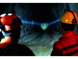 Maden ve inşaat denetimine taze kan
