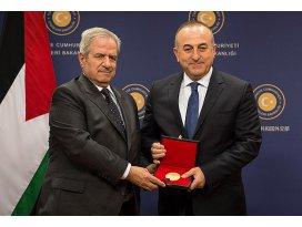 Bağımsız Filistin devleti en kısa zamanda kurulmalı