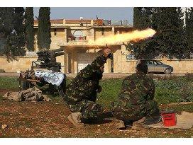 İslami Cephe kendi uçaksavarını üretti
