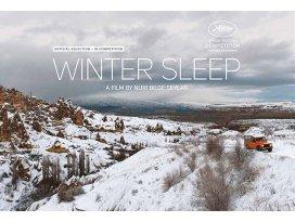 Kış Uykusu Oscardan elendi