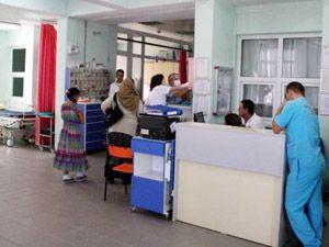 Devlet hastaneleri özelleştiriliyor