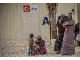 Kobani yardımları 27 milyon lirayı geçti