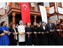 KADEMin Ankara Temsilciliği açıldı