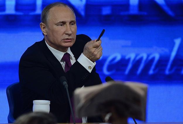 Rusyayı kimse korkutamaz