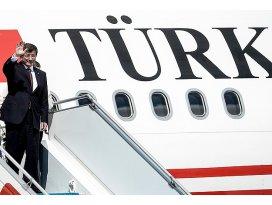 Davutoğlu Makedonyaya gidecek