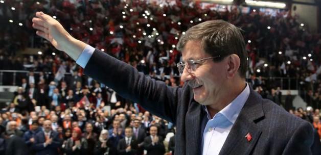 Davutoğlu: CHP belediyeyi yönetemiyor