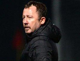 Sivasspor Sergen Yalçına emanet