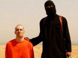 IŞİD diğerlerini infaz etti ona izin verdi