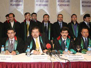 Halkın Avukatlarından suç duyurusu