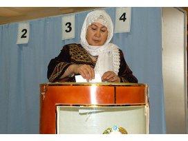 Özbekistanda seçim sonuçları açıklandı