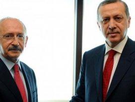 Erdoğan, Kılıçdaroğlundan tazminat kazandı