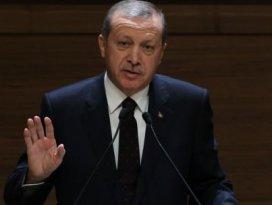 Erdoğan: Abdullah Gülü görmezden gelemem