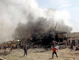Bağdatta bombalı saldırılar: 45 ölü