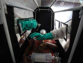 Ebola salgını 2015te de devam edebilir