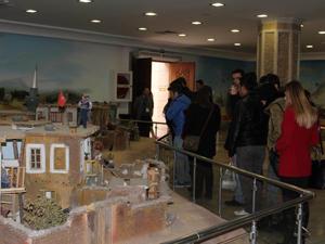 Öğrenciler Konya'da tarihe yolculuk etti