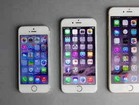 iPhone 6S Mini geliyor