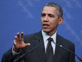 Obama Ortadoğuda istediğini alamadı