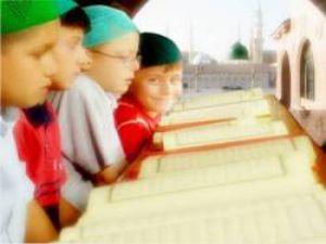 Yaz Kuran kurslarına vize