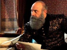 Kanuni sakalını bakın nereye bağışladı!