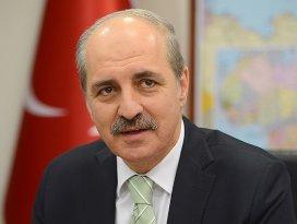 Kurtulmuş: Bu sadece AK Partinin meselesi değil