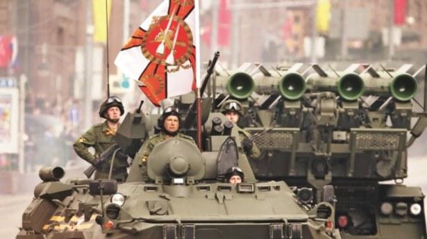 NATO baş düşman