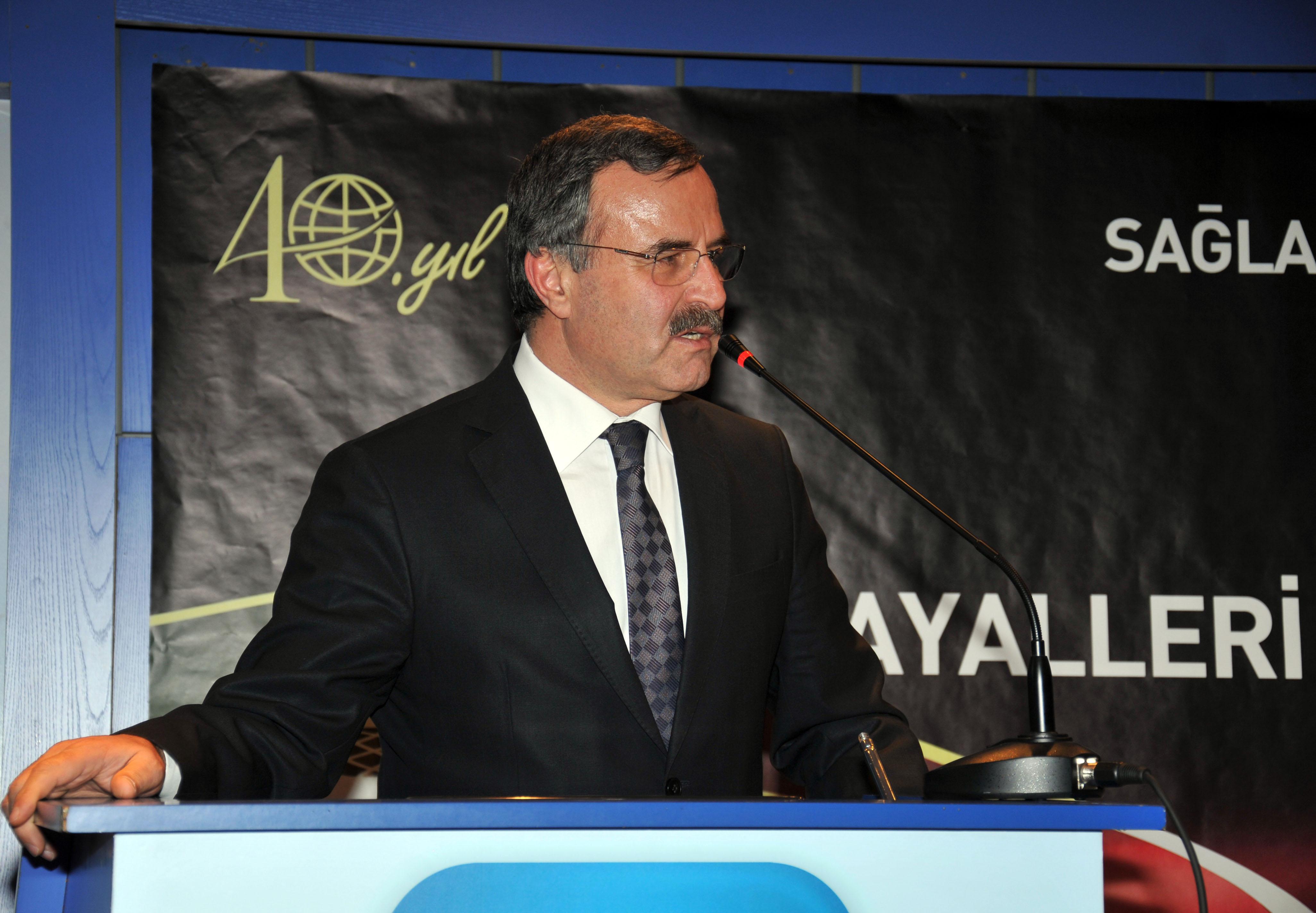 Konya'nın yatırım iştahı devam etmeli