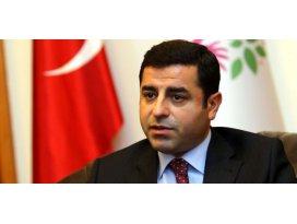 Demirtaştan Cizre olaylarıyla ilgili şok iddia