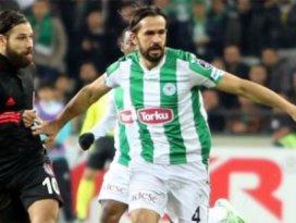 Torku Konyaspor lideri elinden kaçırdı!