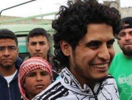 Milli takım kalecisi IŞİDe katıldı