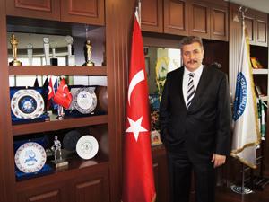 Konya SMMMO Başkanı Turan'dan torba yasa uyarısı