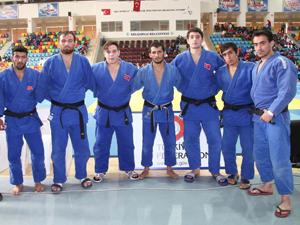 Selçuklu Judo Takımı 2015te yine Süper Lig'de