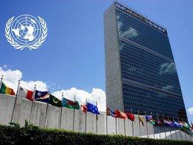 BM Suriye krizine çözüm bulamadı