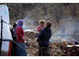 3 bin 583 Yezidi nerede ?