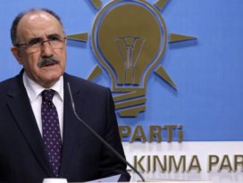 AK Partiden 4 savcı için ilk açıklama