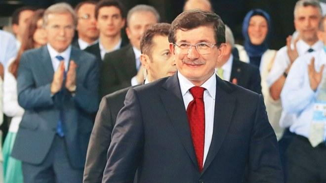 2014 yılı Türk demokrasisinin altın yılı oldu