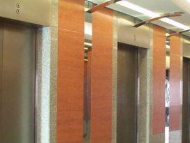 Valilik İlk 3 kat için asansörü yasakladı