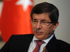 Davutoğlu TÜSİAD Genel Kuruluna katılmayacak