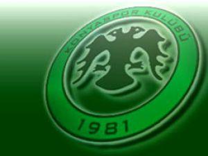 Konyaspor için mutlu sonuç