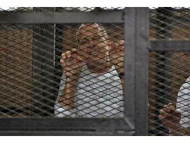 Mısırda hapis cezasına bozma