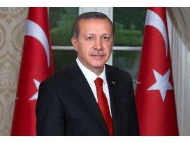 Erdoğana Başarı Oskarı ödülü