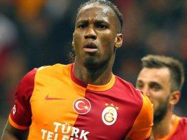 Drogbadan duygusal Galatasaray paylaşımı