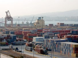 2014ün ihracatı 157 milyar 762 milyon dolar