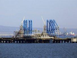 BTCden 2,1 milyar varil petrol aktı