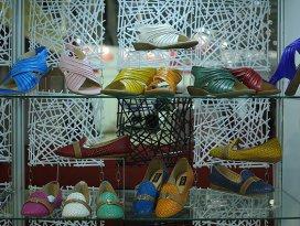 Tedbirler alındı ayakkabı ithalatı azaldı