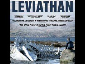 Leviathan 16 Ocakta vizyona girecek